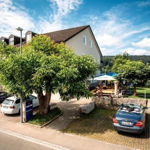 Hotel Pictures: Hirschenwirt, Eichstätt
