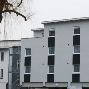 Hotelbilleder: Hotel Schillerquartier, Kassel