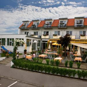 Fotos do Hotel: Hotel & Restaurant Seehof, Podersdorf am See