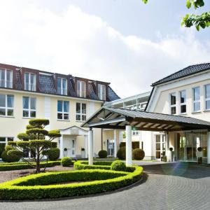 Hotel Pictures: Hotel Sonne, Rheda-Wiedenbrück