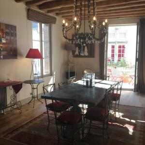 Hotel Pictures: Maison Joséphine, Blois