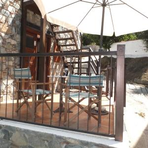 Hotel Pictures: Georgiou's House, Arakapas