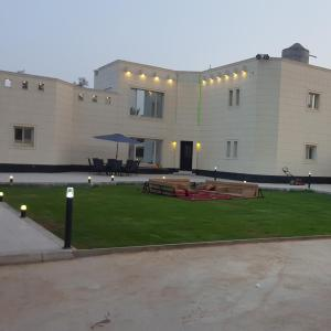 Fotos de l'hotel: Alnada Chalet, Unayzah