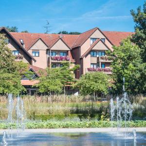 Hotelbilleder: Hotel am Kurpark, Bad Hersfeld