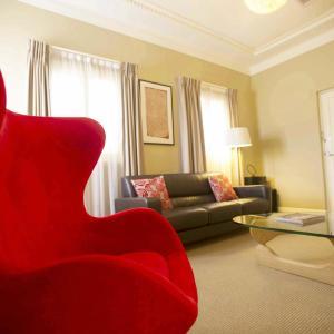 Fotos de l'hotel: Globe Apartments, Wagga Wagga