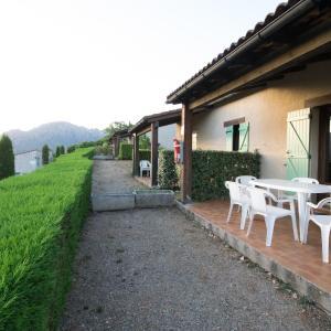Hotel Pictures: Sarl Aurore-Vacances, Vico