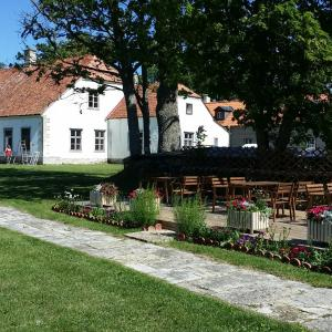 Hotel Pictures: Pidula Manor, Pidula