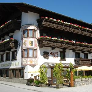 Foto Hotel: Hotel Reitherhof, Reith bei Seefeld