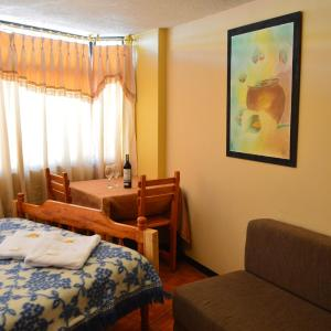 Hotel Pictures: Mirador Oro Verde, Zumbagua