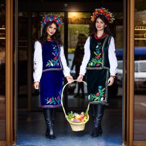 Фотографии отеля: Tourist Hotel Complex, Киев