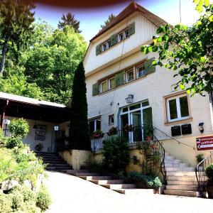 Hotelbilleder: Jägerhaus Donaueschingen, Donaueschingen