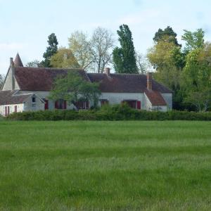 Hotel Pictures: Gite Des Etangs, Paulnay