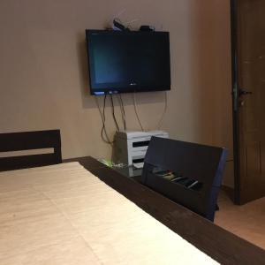 ホテル写真: CITY4US Two bedroom apartment, サンダンスキ