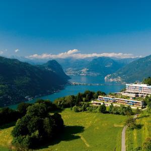Hotel Pictures: Hotel Serpiano, Serpiano