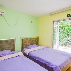Fotos del hotel: Seavilla Youth Hostel, Dalian