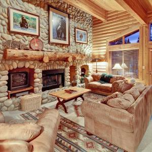 ホテル写真: Black Bear Lodge-2 Bed - 404A, パーク・シティー