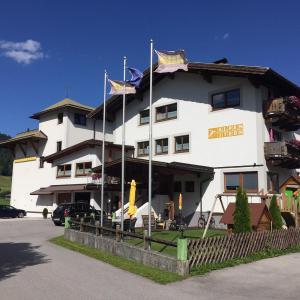 Fotos de l'hotel: Pension Alpenstern, Lermoos