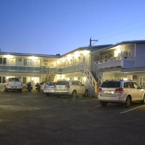 Hotel Pictures: Ponderosa Motel, Princeton