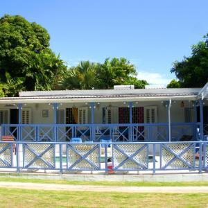 Fotos de l'hotel: Sunshine House, Saint James