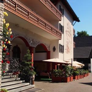 Hotel Pictures: Hotel-Restaurant Bierhäusle, Freiburg im Breisgau