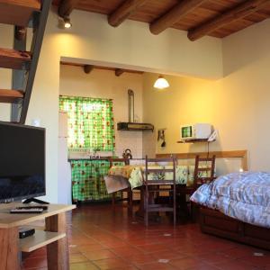 Фотографии отеля: Cabañas La Barranquita, Potrero de los Funes