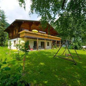 Фотографии отеля: Chalet Alpenblick, Ваграйн