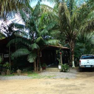 Hotel Pictures: Sitio do Papaguaio, Iranduba
