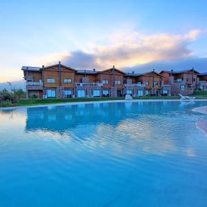 酒店图片: Blackstone Country Villages Hotel, Villa General Belgrano
