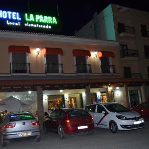 Hotel Pictures: Hotel La Parra, Cuevas del Almanzora