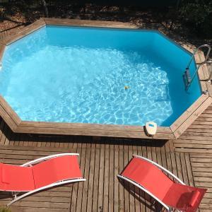 Hotel Pictures: Sete Seaside Beauty, Sète