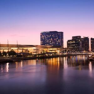 Hotel Pictures: Pan Pacific Melbourne, Melbourne