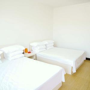 Hotel Pictures: Mountain Changbai Wangshen Hostel, Antu