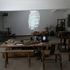 Hotel Pictures: Songshan Liaolu Homestay, Dengfeng