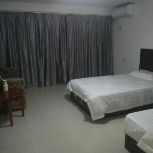 Hotel Pictures: Ju Ju Guesthouse, Pujiang