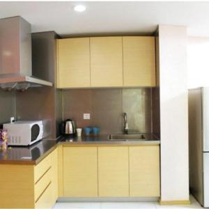 Hotel Pictures: Tianjin Joy City FOCUS Apartment, Tianjin