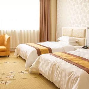 Hotel Pictures: Guangzhou Kailun Hotel, Huadu