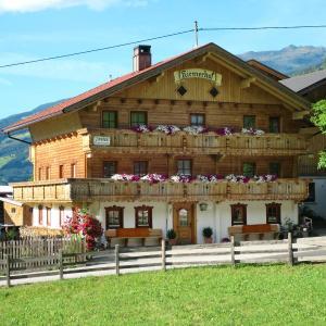 Fotos de l'hotel: Wohnung Kirmerhof 315S, Hainzenberg