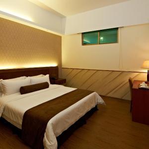 Hotel Pictures: James Joyce Shanghai Jiading Xincheng, Jiading