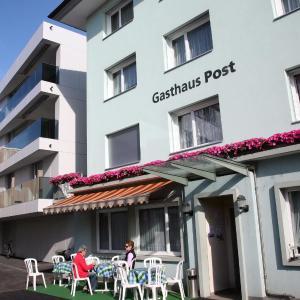 Hotel Pictures: Gasthaus Post, Willisau