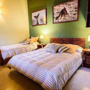 ホテル写真: La Tosca Hostel, Puerto Madryn