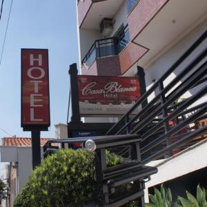 Hotel Pictures: Hotel CasaBlanca, Santa Bárbara d'Oeste