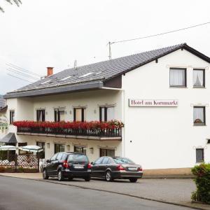 Hotelbilleder: Hotel Haus Kornmarkt, Biersdorf