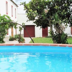 Hotel Pictures: MasiaTeulera, San Martín Sarroca