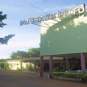 Hotel Pictures: Hotel Potosi, Presidente Epitácio