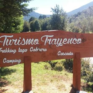 Фотографии отеля: Turismo Trayenco, Río Negro