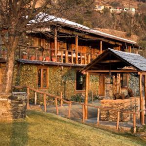 Hotellbilder: Auramah Valley, Shimla