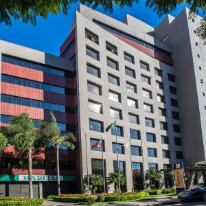 Hotel Pictures: Personal Royal Hotel, Caxias do Sul