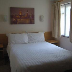 Hotel Pictures: Firs Hotel, Hitchin