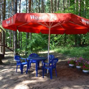 Hotel Pictures: Usadba Zolotaya Rybka, Braslaw