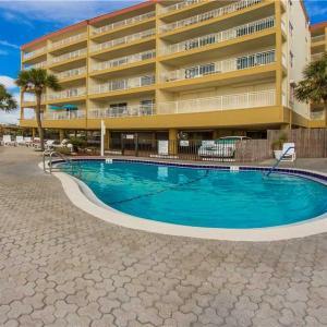 Фотографии отеля: Madeira Norte - Two Bedroom Apartment - 414, Сант Пит Бич